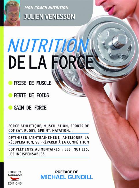 La nutrition de la force