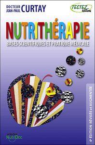 Nutrithérapie - Dr Jean-Paul Curtay
