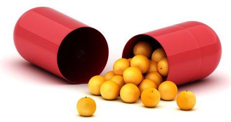 complément de vitamines et minéraux