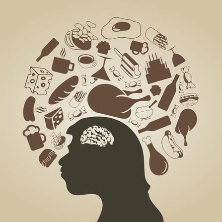 Nutrition et cerveau
