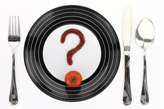 Quoi manger ?