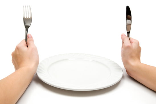 Sensation de faim