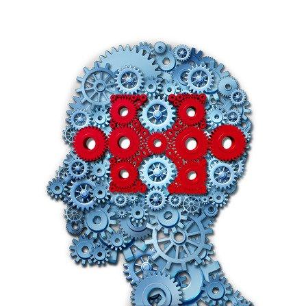 Cerveau complexe