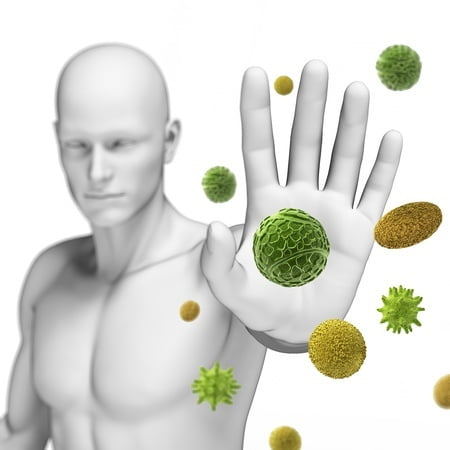 How to strengthen your immune system ?  - Nutriting