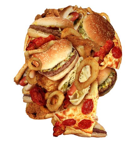 Diète malsaine