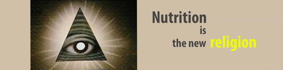 Religion, politique et nutrition