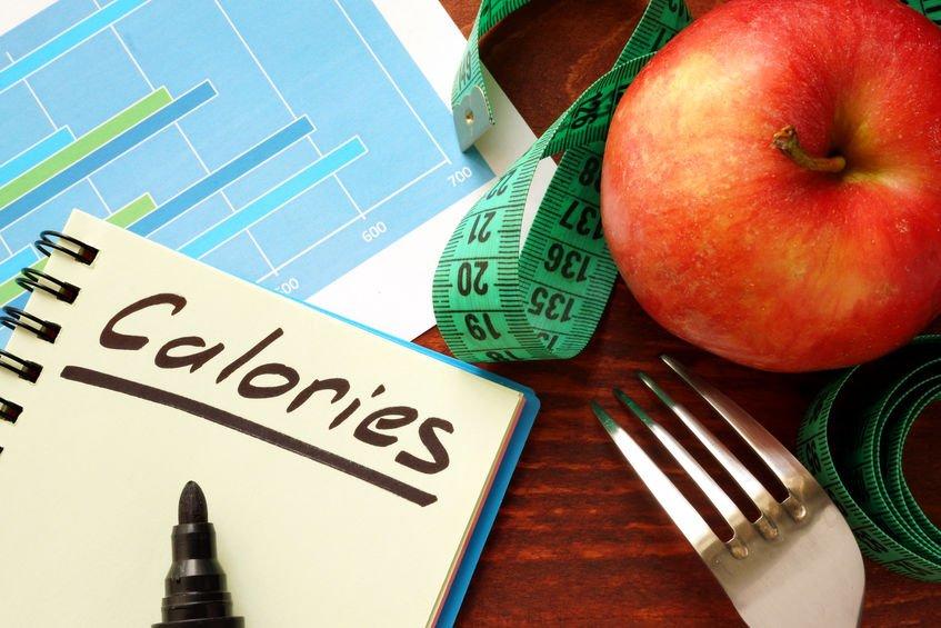 Diminuer vos calories sans effort : maigrir sans régime alimentaire !