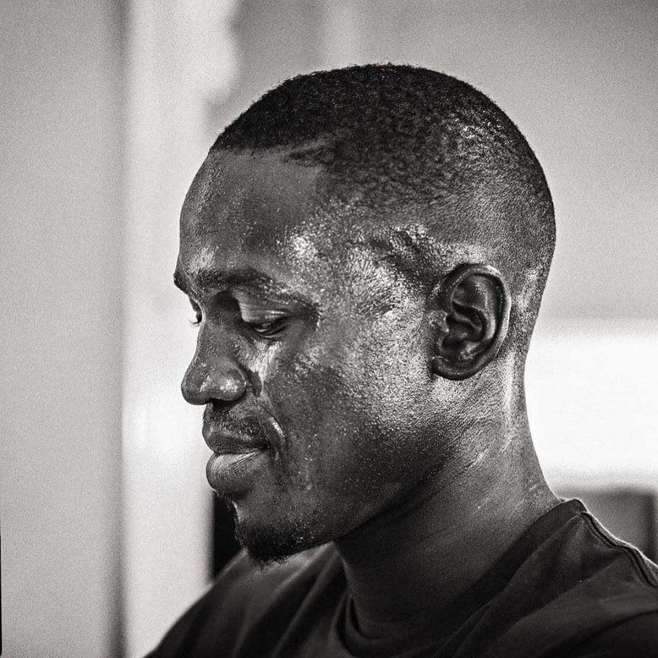 Souleymane Cissokho_Portrait