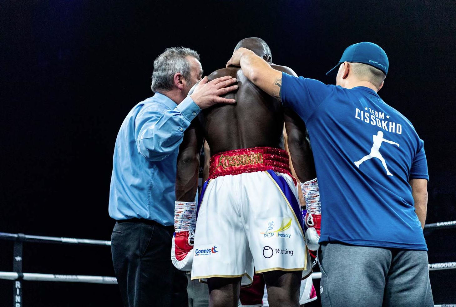 Souleymane Cissokho_Short Nutriting