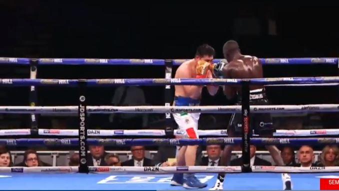 Souleymane Cissokho vs Vladimir Hernandez (2)