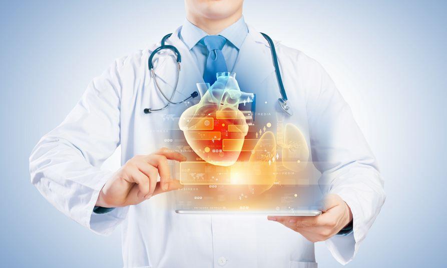 Docteur et coeur