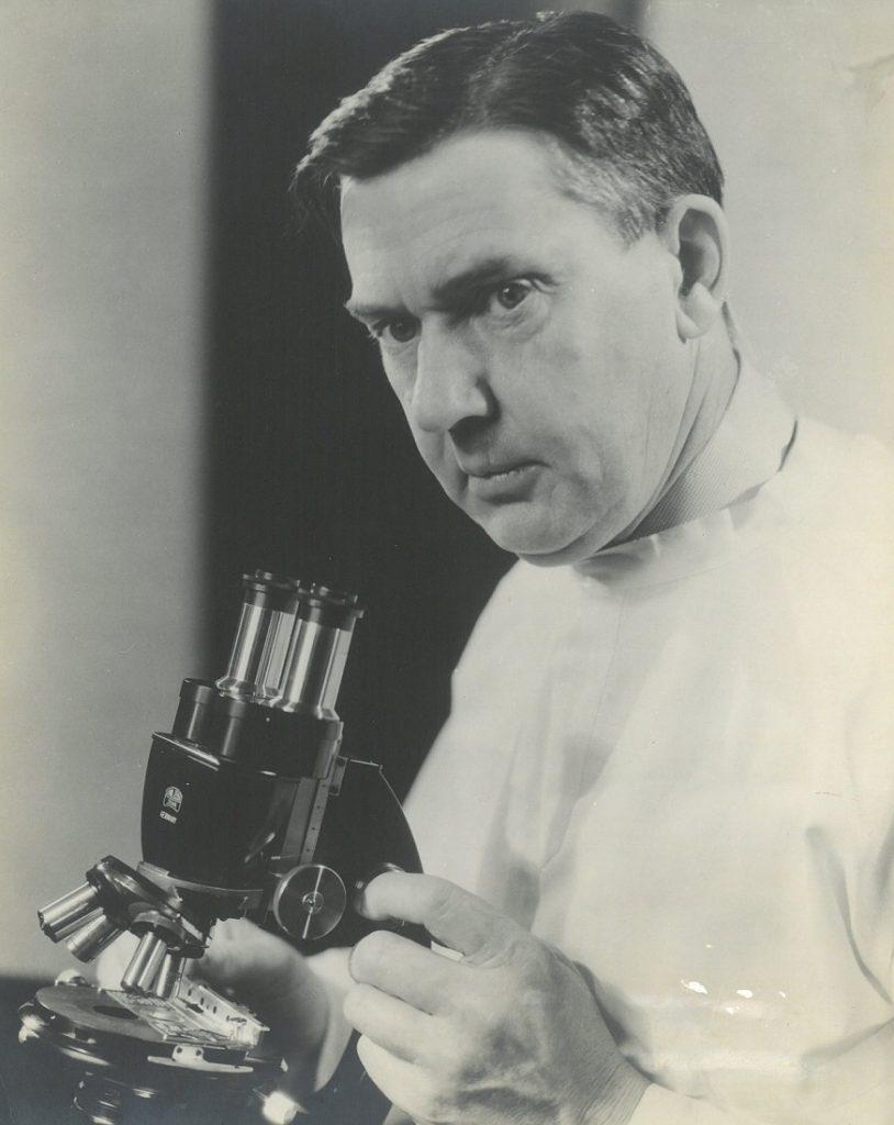 Elmer McCollum